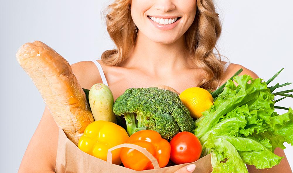 Основной вопрос вегетарианства: переход на растительное питание