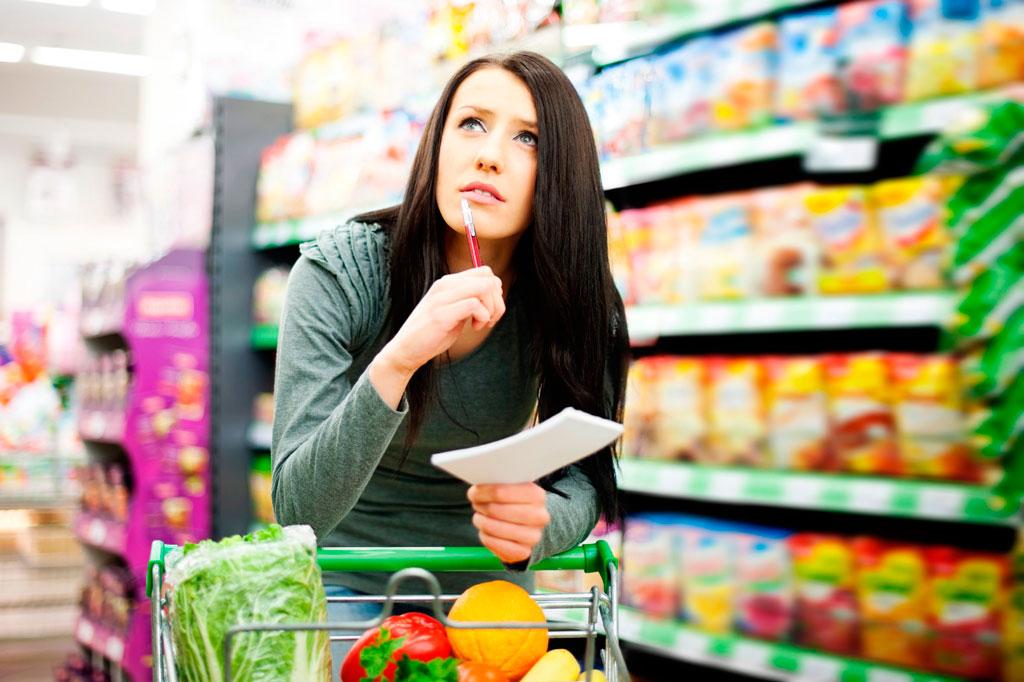 Без изысков: как питаться, покупая в обычных магазинах?