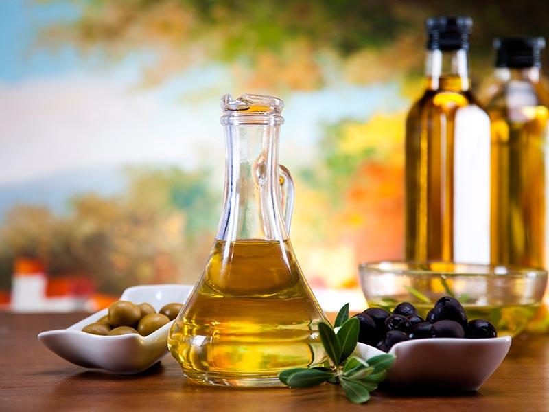 9 способов применения оливкового масла, о которых вы не знали